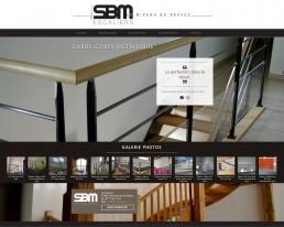 sbm escaliers