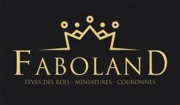 Création logo Faboland