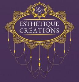 création de logo d'institut de beauté