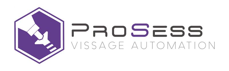 Logo Prosess Vissage Automation