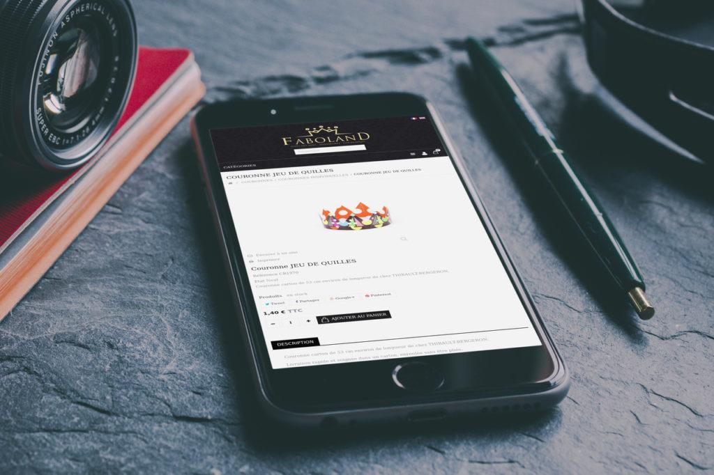 site de vente en ligne de fèves