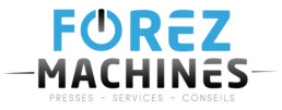 Logo Forez Machines
