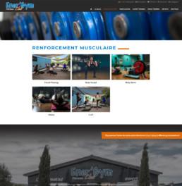 createur site web à montbrison
