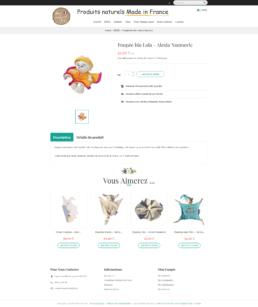 créateur site e-commerce Prestashop