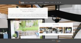 createur site web architecte interieur montbrison loire
