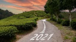 agence web site line voeux 2021-