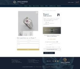 créateur site internet joaillier st etienne montbrison clermont fd